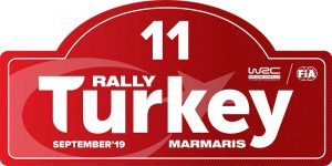WRC - Rally Turkey 2020